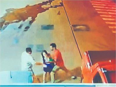 Ordenan captura por aparente rapto viral y agresión a una mujer