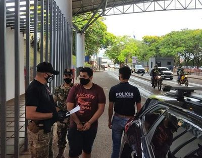 Capturan a hombre vinculado en cuádruple homicidio en Franco