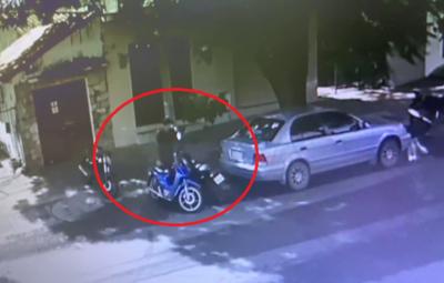 Despojan de su biciclo a un trabajador en la zona del Mercado 4