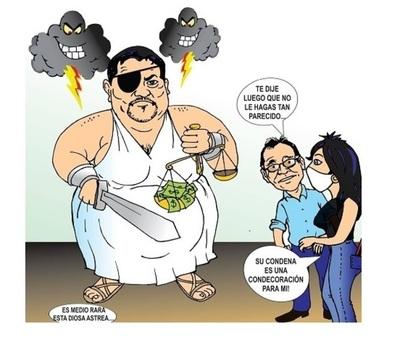 Mbeguemi de emergencia: ¡Se armó la gorda!
