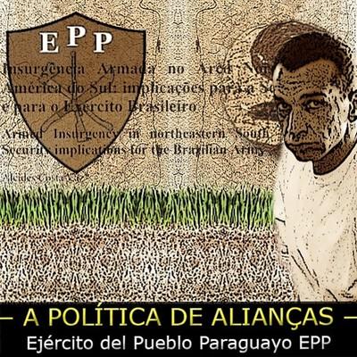 Afirman que el PCC tiene una ALIANZA con el EPP