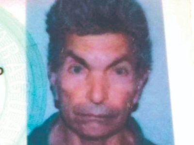 Abuelo sigue desaparecido: creen que se peleó por caña con el Pombero