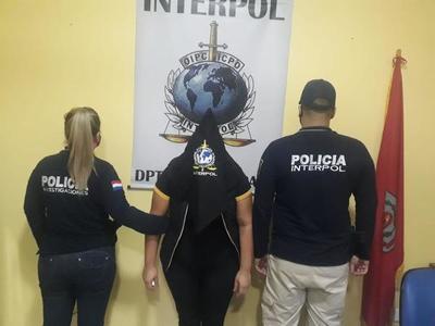 Cae paraguaya que era requerida por la justicia argentina en caso de contrabando