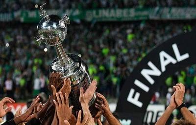 HOY / La final de la Copa Libertadores se podrá ver por primera vez en 191 países