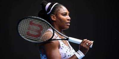 HOY / Serena elogia la estricta cuarentena del Abierto de Australia