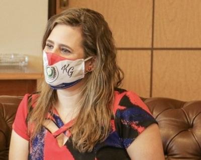 Kattya González: Actitud del Ejecutivo siempre fue de desprecio hacia el voto censura