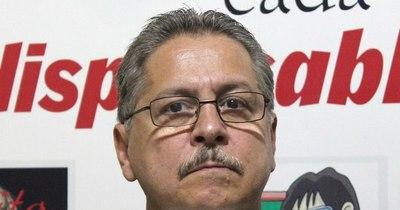 La Nación / Richer asegura que su renuncia fue por motivos personales y profesionales