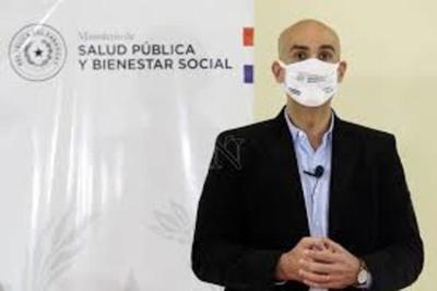 Paraguay contará con las vacunas que se pueden refrigerar de 2°C a 8°C – Prensa 5
