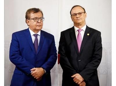 Nicanor y Bergen ocultan información sobre millonarios gastos socioambientales, denuncia diputada