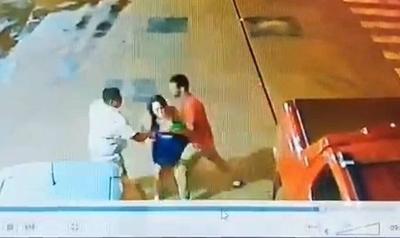 HOY / Mujer forzada a subir a camioneta: A pesar de la publicación, pareja debe declarar