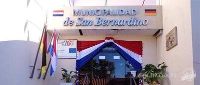 Municipalidad de San Bernardino resuelve suspender los conciertos – Prensa 5
