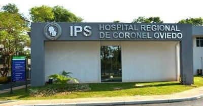 La Nación / Declaran emergencia epidemiológica distrital en Coronel Oviedo