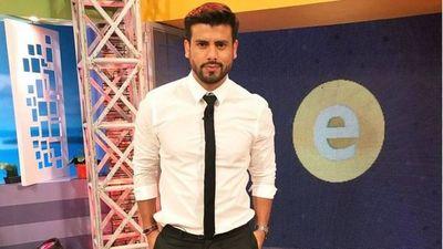 Asesinan a popular presentador de TV en Ecuador