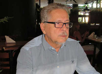 Héctor Richer aclara que presentó renuncia a equipo negociador de Itaipú por mejor oferta laboral