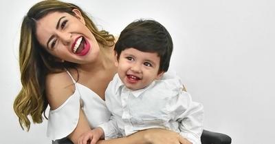 La sangre no es agua: El hijo de Mily Brítez canta mariachi