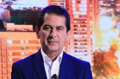 """HOY / """"Fatos monumentales"""" a políticos en Grupo Vierci: La verdad detrás del raje de Carlos Báez"""