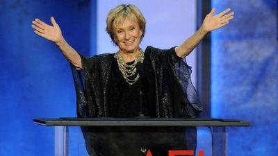 Fallece oscarizada Cloris Leachman por La última película