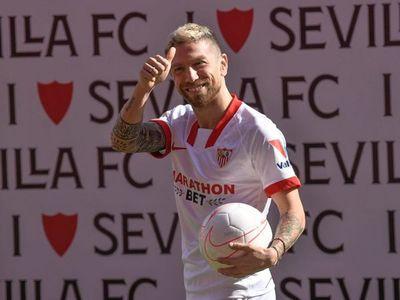 """Papu Gómez emprende """"entusiasmado"""" su """"aventura"""" en un """"gran club"""""""