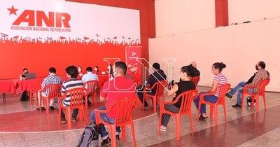 La Nación / Feria de empleos de la ANR llegará a Lambaré el martes 2 de febrero