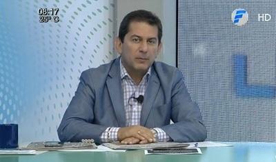 "Carlos Báez encabezaba esquema de ""fatos"" en medios del Grupo Vierci, acusan"
