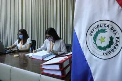 Cinco empresas cotizaron hoy para las obras del Hospital de Coronel Oviedo