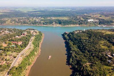 Pedirán la construcción de un puente entre Presidente Franco y Puerto Iguazú