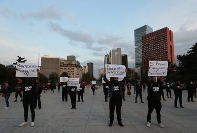 Centros nocturnos de México lanzan grito a las autoridades para no cerrar