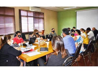 Itapúa plantea que clases virtuales sean solo en los centros urbanos