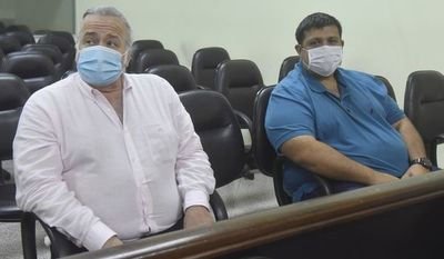 Juicio oral a OGD y su hijo se inicia el 15 de febrero