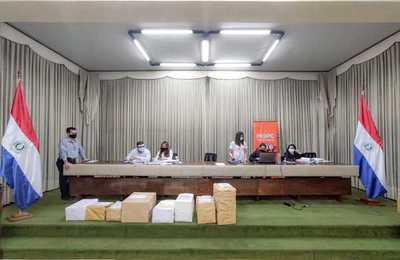 Cinco empresas presentaron sus para realizar las obras del Hospital de Coronel Oviedo
