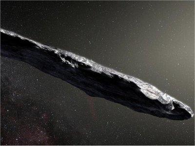 Científico afirma que se detectó señal de vida extraterrestre