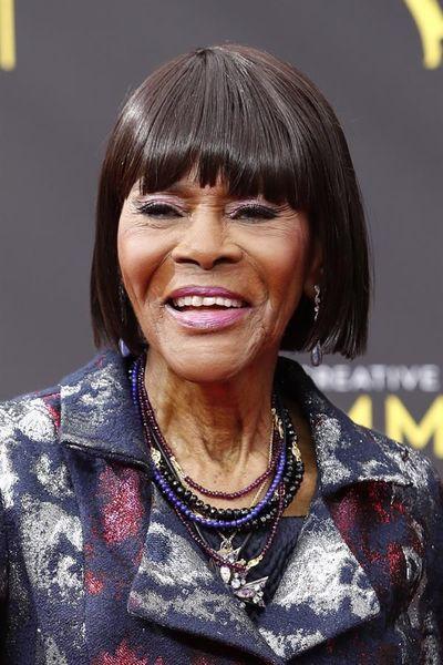 Muere la actriz Cicely Tyson, un icono afroamericano de Hollywood