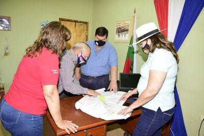 Indert busca solución a conflicto interno en el asentamiento Guayaki