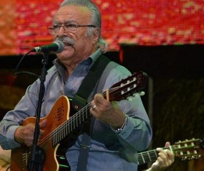 Falleció César Isella, el músico descubridor de Soledad