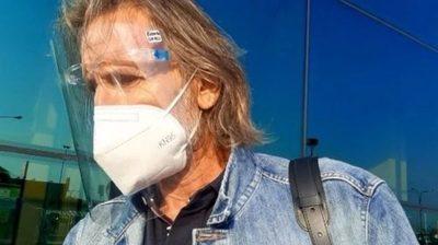 La decisión de Gareca, técnico de Perú, para evitar el aislamiento