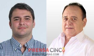 Encuesta definirá candidato que se enfrentará a Julio Balbuena – Prensa 5