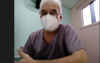"""Médicos del IPS denuncian """"despilfarro"""" de dinero"""