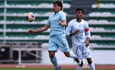 HOY / Fidencio tiene la idea de regresar al fútbol nacional