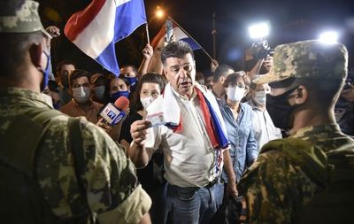 "Opositores hablan de un Poder Judicial ""sometido"" a un sector"