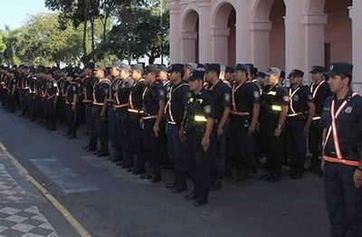 Agentes denuncian descuentos compulsivos en la Policía Nacional
