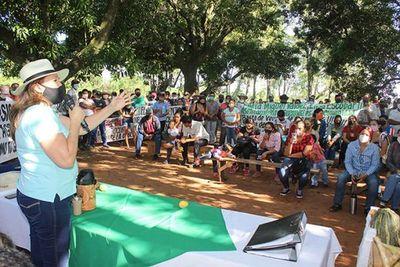 INDERT encara solución al caso Guayaki, de San Ignacio, Misiones