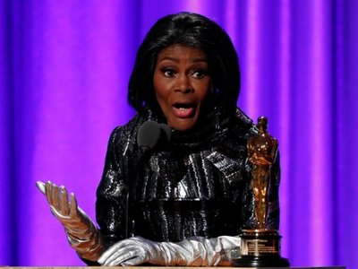Muere la actriz Cicely Tyson con 96 años, un icono afroamericano de Hollywood