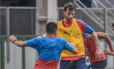 HOY / AFA prohíbe a Independiente a realizar contrataciones