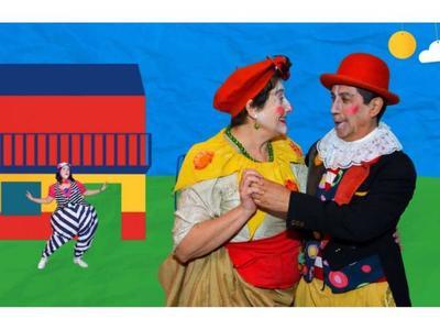 Ciclo de verano trae música, teatro y humor en plazas