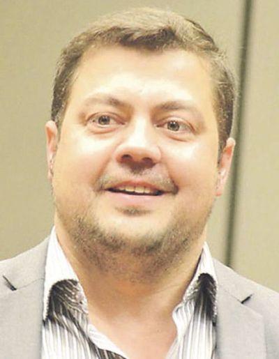 Diputado Soroka dice que no hay concordia con Villamayor