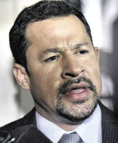 Fiscalía apeló resolución que levantó restricción a Quintana