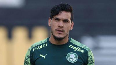 A la conquista de la Libertadores: Gustavo Gómez y el Palmeiras miden al Santos en el Maracaná