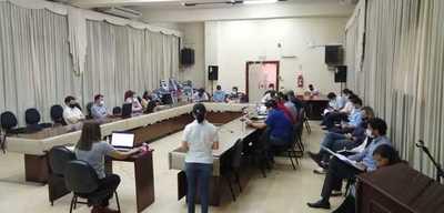 Obras complementarias: ocho empresas se presentaron en la primera Junta de Aclaraciones