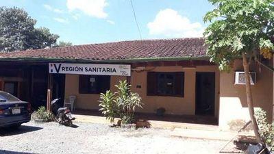 Temen contagio masivo de COVID-19 entre nativos del departamento de Caaguazú