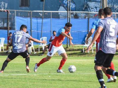 Cerro Porteño cae en amistoso ante River Plate